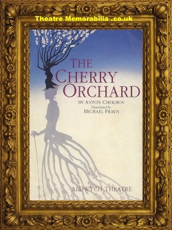 cherry orchard play review